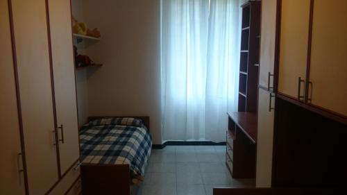 Double room da Giulio