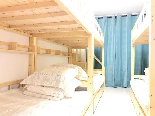 Mainland Chinese Citizens - Bunk Bed in Mixed Dormitory Room
