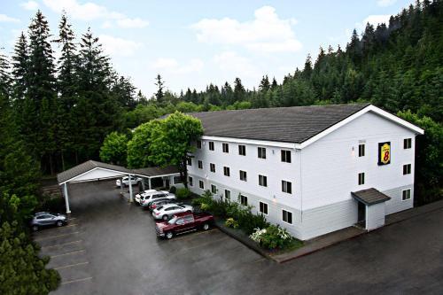 Super 8 Motel - Juneau