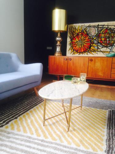 Rose-INN appartement - Chambre d\'hôtes, 5 Rue Victor Hugo 84100 ...