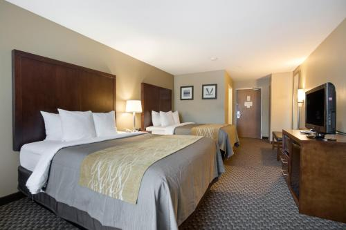 Comfort Inn Auburn - Federal Way