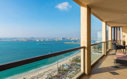 Sofitel Dubai Jumeirah Beach photo 58