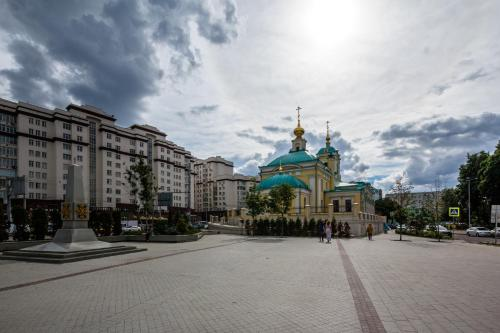 Хостел На 1-ой Бухвостовой, Москва