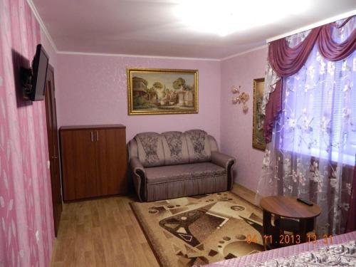 Apartment On Nebesnoji Sotni