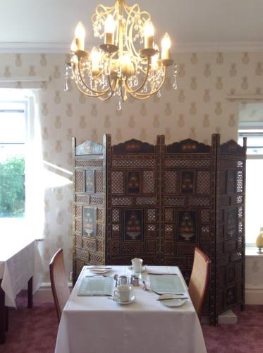Inglenook Guest House