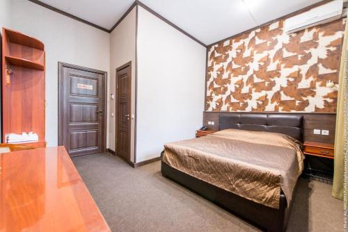 Hotel Altan, Ulan-Ude
