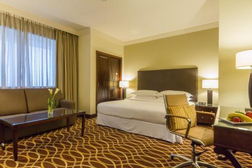 Grand Excelsior Hotel Deira photo 6