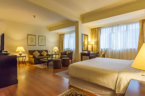 Grand Excelsior Hotel Deira photo 40
