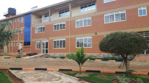Ulrika Guest House, Entebbe