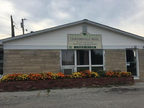 Crawfordsville Motel