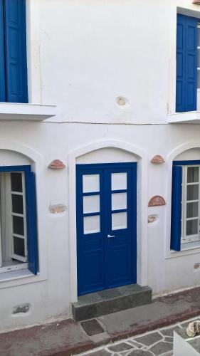 Marouso Villa Paros