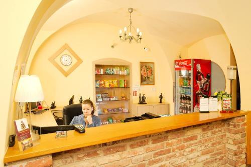 Hotel Stary Pivovar