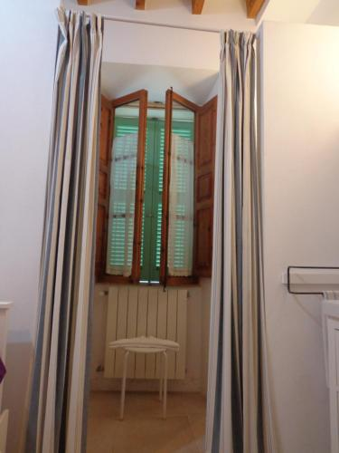 Double Room with external private bathroom - Ground Floor