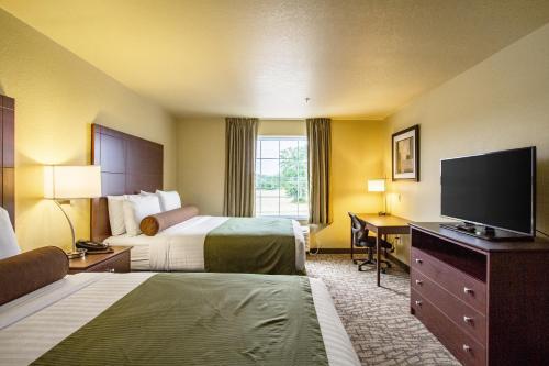 Cobblestone Hotel & Suites   Orrville
