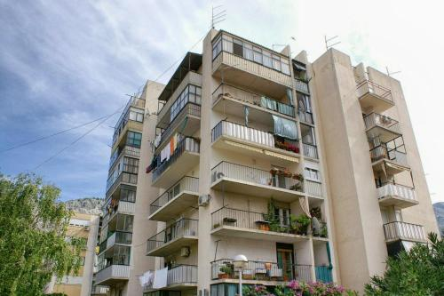 Apartment Omis 13796a