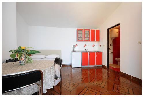Apartments Renjak