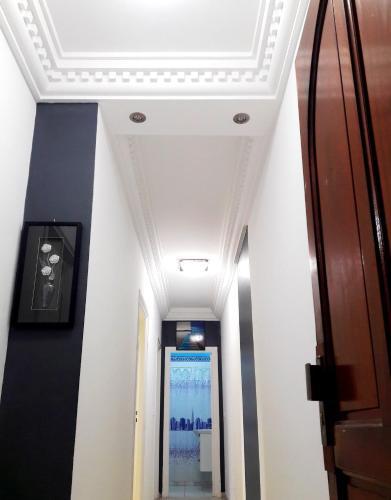 HotelLuxe et Propreté à Tunis ville El Manar1