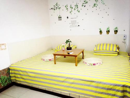 Farmhouse Kang-bed Room