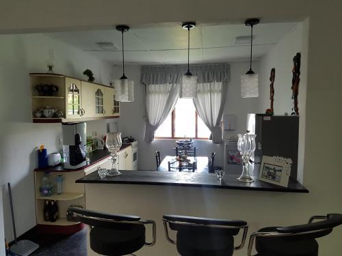 SS Villa, Kandy