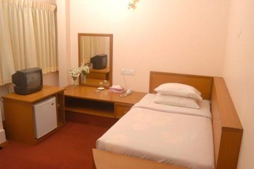HotelHotel Halpin