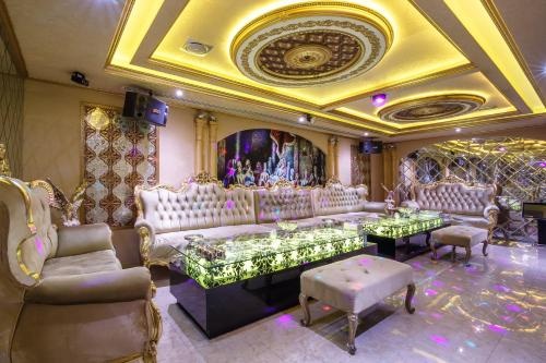 Grand Excelsior Hotel Deira photo 23