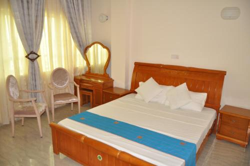 HotelEspace Antou