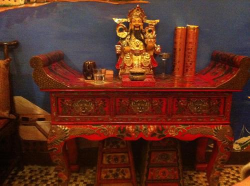 Отель Kevin's Old House 4 звезды Китай