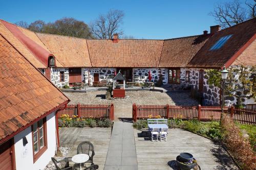 Tomarp Gårdshotell
