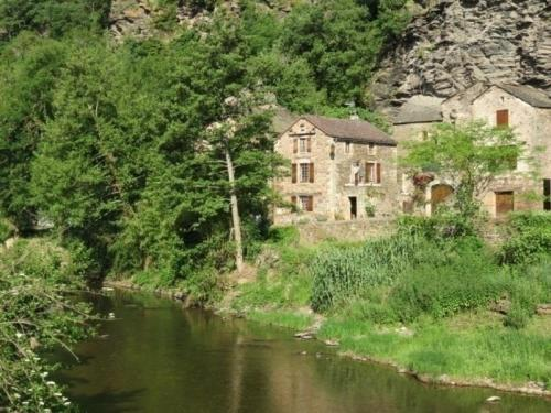 House Curvalle