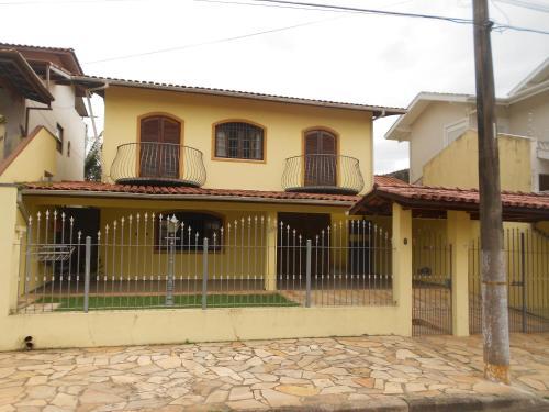 Casa 4 suites, Caraguatatuba