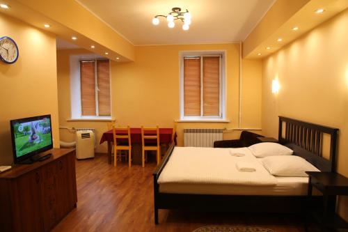 HotelApartment on Lenina