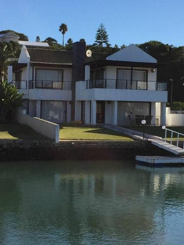 Port Alfred Marina House