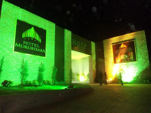 Hotel Morubixaba