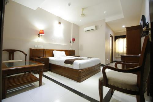 Hotel Jyothis Regency