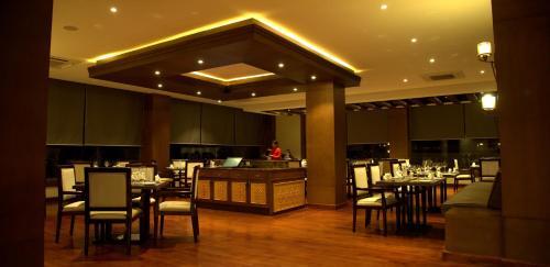 Ariya Hotel, Thimphu