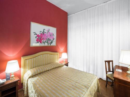 Hotel Isabella Camera Classic Matrimoniale/Doppia con Letti Singoli