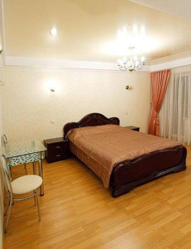 Apartment on Lesi Ukrainky Boulevard 5