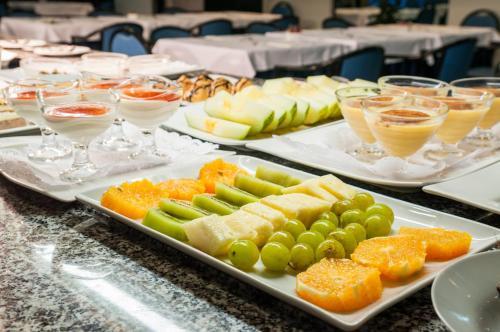 Hotel ciudad de alca iz alcaniz for Aragonese cuisine