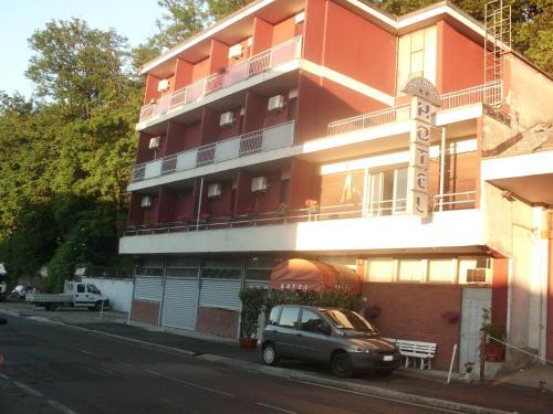 foto Hotel Lombardia (Lentate sul Seveso)
