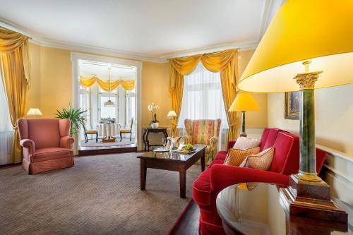 Le Palais Art Hotel Prague - 5 of 51