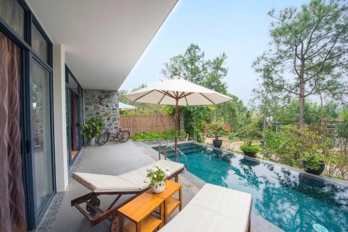 Bach Thanh C15 - Flamingo Dai Lai Resort