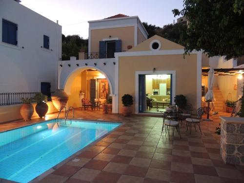 Marouso Villa