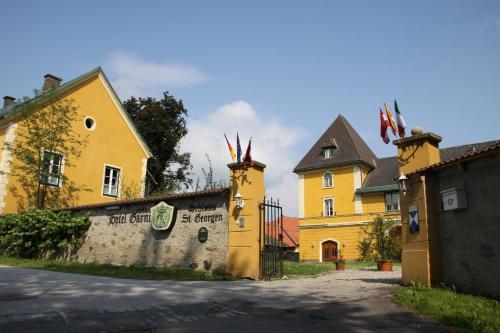 Schlosshotel St. Georgen, 9020 Klagenfurt