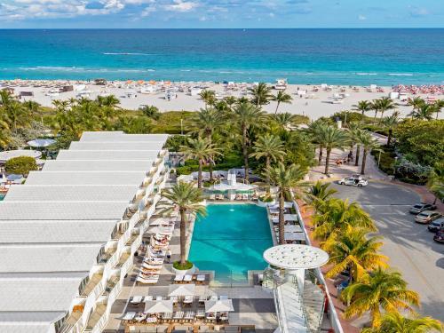 1801 Collins Avenue, Miami Beach, Florida, USA, FL 33139