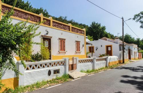Casa da Tita Loulé Algarve Portogallo