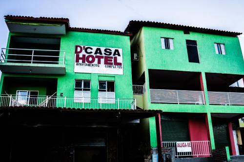D'Casa Hotel