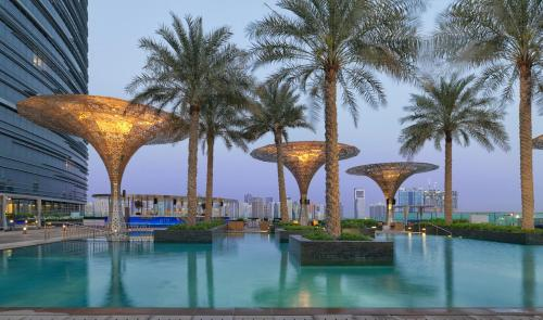 Rosewood Abu Dhabi photo 56