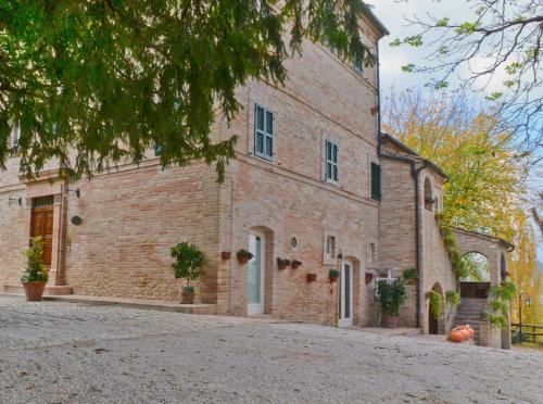 foto Villa Funari Country House (Belmonte Piceno)