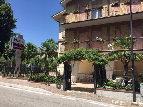 Hotel Iacobucci