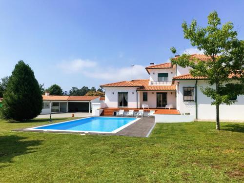 Casa da Barrosa